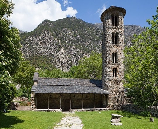 Turisme d 39 andorra les paroisses d 39 andorre - Office du tourisme andorre la vieille ...