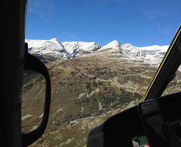 Epic Andorra