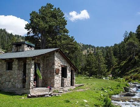 H bergez vous dans les meilleurs h tels d andorre visitandorra - Dormir a la belle etoile ...