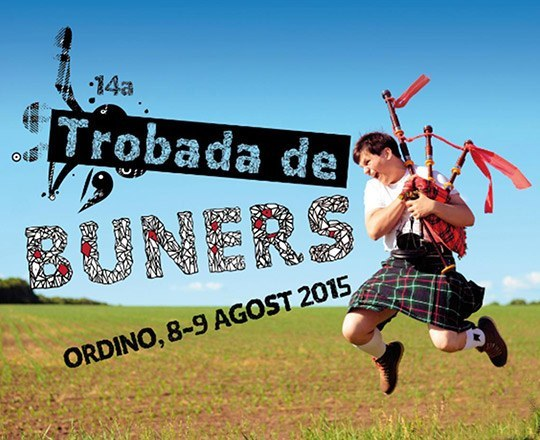 14th Bagpipers' Meeting