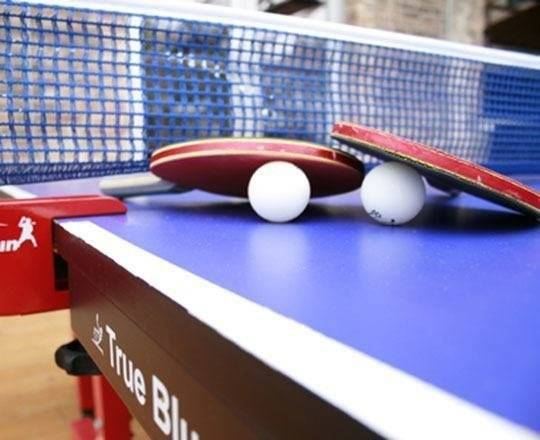1st Mountain Table Tennis Open