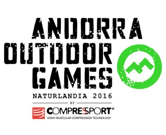 Andorra Outdoor Games 2016
