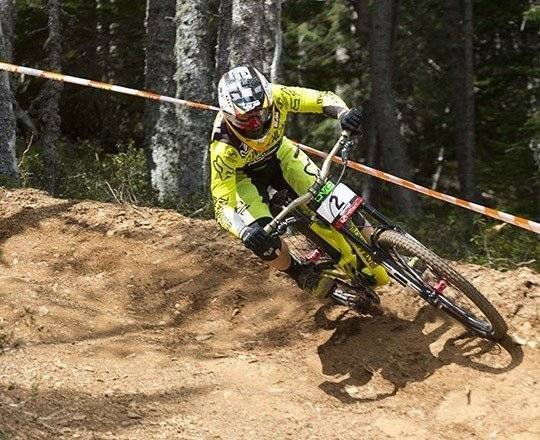 Coupe catalane internationale DHI