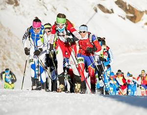 Font Blanca 2017 Mountain Skiing World Cup