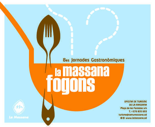 """La Massana Fogons 2015"""