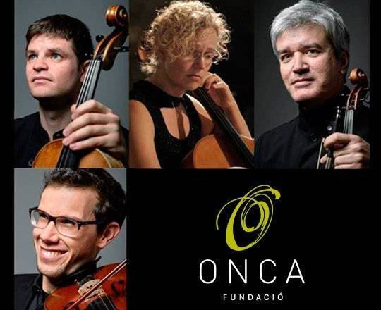 Open Nights 2016 / Classical Music
