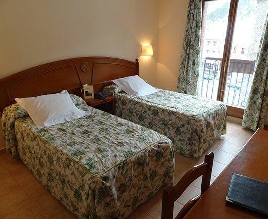 hotel soldeu maistre andorra: