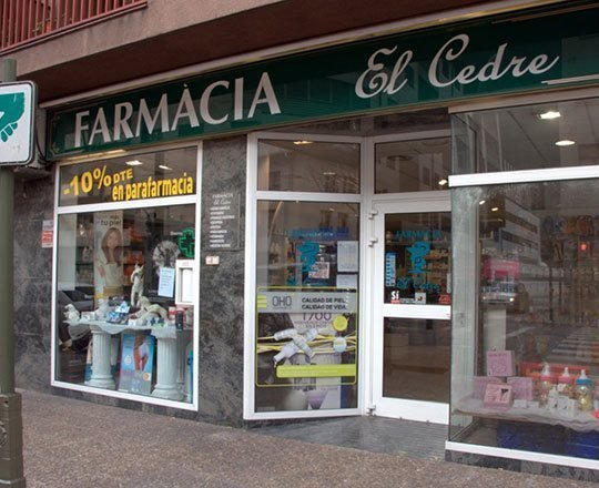 Farmacias baratas online