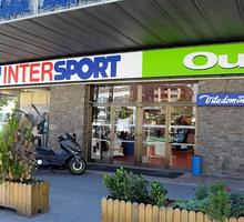 Intersport Outdoor