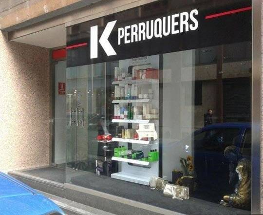 K-Perruquers