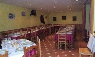 Restaurant Hotel Antic