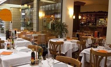 Restaurant Les Closes