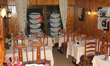 Restaurant Les Fargues