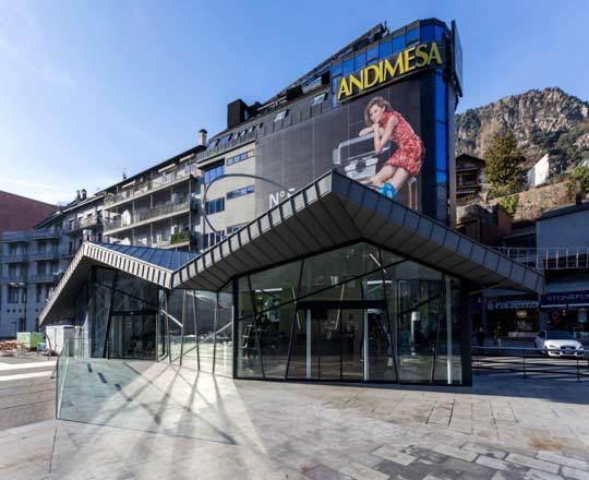 office du tourisme d 39 andorre la vieille
