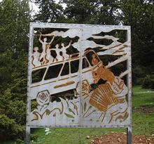 Camí dels Antics Oficis de Sant Julià de Lòria