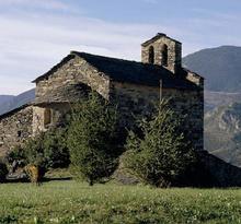 Itinerario cultural Sant Julià de Lòria