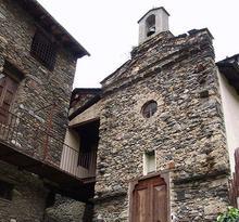 Itinerari Verdaguer d'Ordino