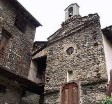 Itinerario Verdaguer de Ordino