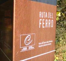 Itinerari cultural La Ruta del Ferro