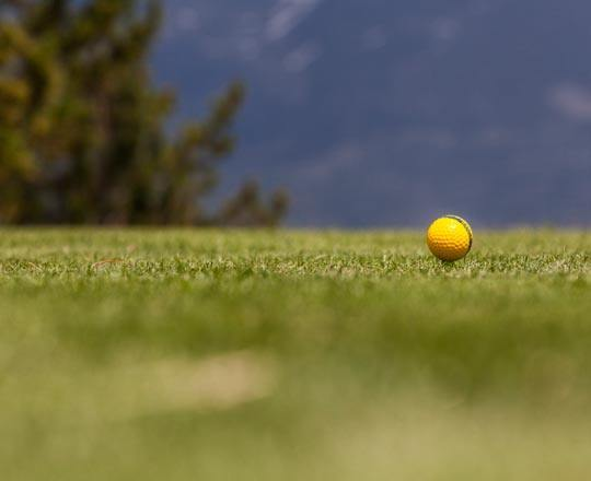 Vall d'Ordino Golf Club and Pitch&Putt Golf Par 3