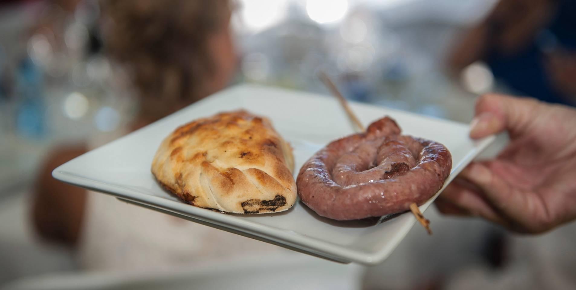 Cocina argentina en andorra for Cocina argentina