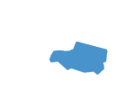 Interactive map of the Andorran parishes with Encamp selected.