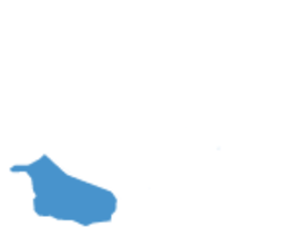 Interactive map of the Andorran parishes with Sant Julià de Lòria selected.