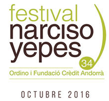 34è Festival Narciso Yepes