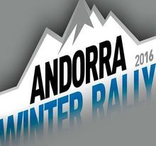 Andorra Winter Rally 2016