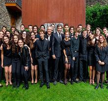 Concert de Meritxell - Jonca 2016