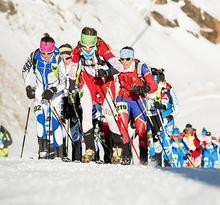 Font Blanca 2017 - Copa del Món d'Esquí de Muntanya