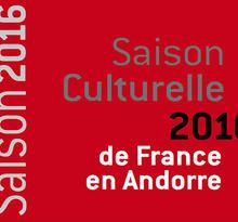 Temporada Cultural de França 2016